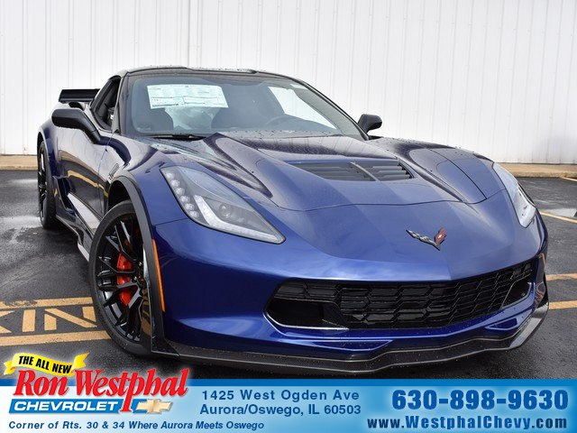 new 2017 chevrolet corvette z06 coupe in aurora n17289 ron